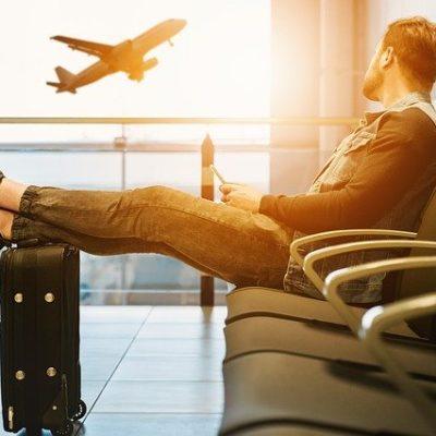 Missing Your Flight
