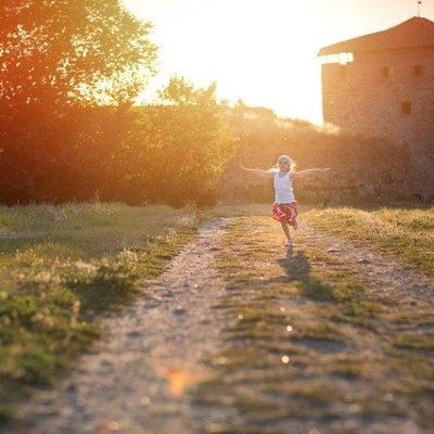 Choosing Faith Over Fear